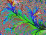 Plume by foofoo, Abstract->Fractal gallery