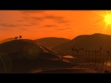 Desert Shadows by CaptainHero, Computer->Landscape gallery