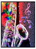 Jazz Music by bfrank, illustrations gallery