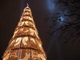 Christmas tree by ekowalska, holidays->christmas gallery