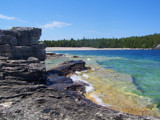 Bruce Peninsula 2 by _whitewidow_, Photography->Shorelines gallery