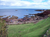 Dunbar's Coast by amsvixen, Photography->Landscape gallery