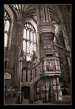 The Pulpit. by Sivraj, photography->places of worship gallery