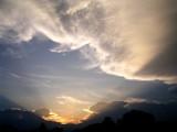 Last Sunray by Slozguyz, photography->sunset/rise gallery