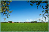 View Of A Polder 1 by corngrowth, photography->landscape gallery