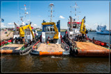 Maritime Workhorses 1 by corngrowth, photography->boats gallery