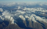 Plane View Of The Italian Alps by Zava, photography->mountains gallery