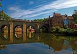 Old Elvet by biffobear, photography->bridges gallery