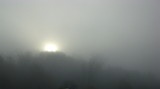 Sunrise in the Fog by ccmerino, Photography->Sunset/Rise gallery