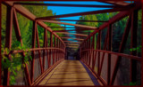 Triangled Framework by tigger3, photography->bridges gallery
