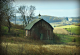 One More Barn by Starglow, photography->architecture gallery
