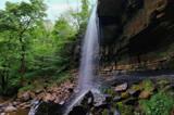Ashgill Awakening 2 by biffobear, Photography->Waterfalls gallery