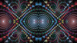 Cosmic Curvature by Flmngseabass, abstract->fractal gallery