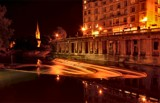 Bath at Night by Homtail, photography->architecture gallery