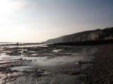 Eastbourne Beach by Sam172, Photography->Landscape gallery