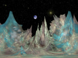 Ice Planet by J_272004, Abstract->Fractal gallery