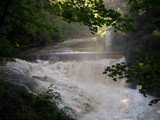 Ithaca Really is Gorges by sneakattack, photography->waterfalls gallery