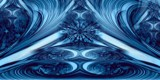 Winters' Wind & Snow by mesmerized, abstract gallery