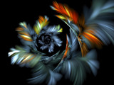Dance With Me by jswgpb, Abstract->Fractal gallery
