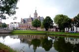 Middelburg (33), Kloveniersdoelen by corngrowth, Photography->Architecture gallery