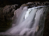 Dreaming of a White Christmas (Falls) by kidder, Photography->Waterfalls gallery
