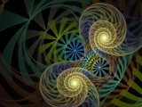 Unraveled by razorjack51, Abstract->Fractal gallery