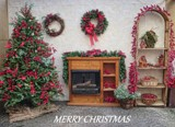 Merry Christmas by Jimbobedsel, holidays->christmas gallery