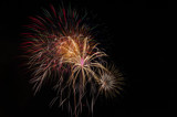 Boom Boom Pow!! by rriesop, Photography->Fireworks gallery