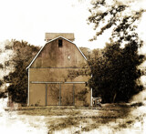 Another Barn by Starglow, photography->manipulation gallery