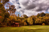 Shelter in Bosky Park by casechaser, photography->landscape gallery