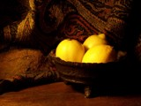 stil life with lemons by stormdancer, Photography->Still life gallery