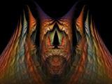 Zan - God of The Underworld by jswgpb, Abstract->Fractal gallery