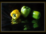 Three Little Peppers by photoimagery, Photography->Still life gallery