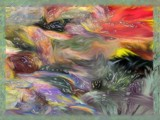 Combination4 by fluxingchaos, abstract gallery