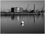 Hartlepool Marina by Dunstickin, photography->shorelines gallery