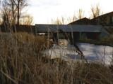 Nose Creek Bridge by music_man_119, Photography->Landscape gallery