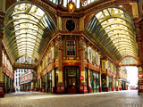 Leadenhall Market by nigelmoore, Photography->Architecture gallery