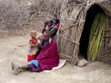 masai family by jeenie11, Photography->People gallery