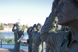 To Honor Those Who Served by kidder, Photography->Sculpture gallery