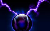 LightningStrike by camperx, abstract gallery