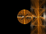 Tiger Eye by Hottrockin, Abstract->Fractal gallery
