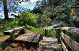 A rest along the way by LynEve, photography->landscape gallery