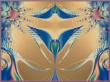 Fancy Flying by Joanie, abstract->fractal gallery