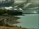 Storm gathering by LynEve, photography->landscape gallery