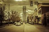 Aerial Bridge by Kman1087, photography->bridges gallery