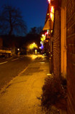 The Road To The Pub At Christmas by braces, Holidays gallery