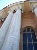 """""""Columns of St. Peters"""" by Lady_Rhea_, photography->architecture gallery"""