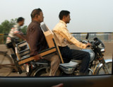 Travelling Desktop? by silicon, Photography->People gallery