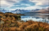 The Call Of The Mountains #13 by LynEve, photography->landscape gallery