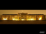 Vienna by night - Golden Shot by boremachine, photography->castles/ruins gallery